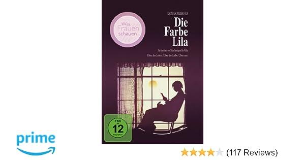 Die Farbe Lila: Amazon.de: Whoopi Goldberg, Danny Glover, Margaret ...