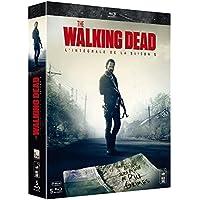 Coffret the walking dead, saison 5 - Wild Bill