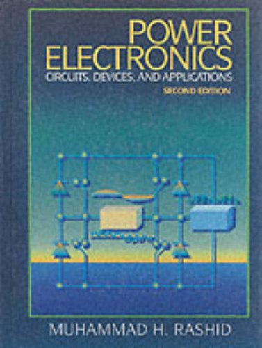 Power Electronics: Circuits, Devices, and Applications: United States Edition