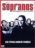 Die Sopranos komplette zweite kostenlos online stream