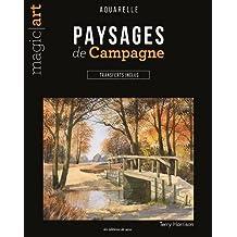 Paysages de campagne : Transferts inclus