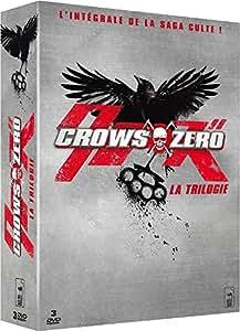 Crows Zero - La trilogie