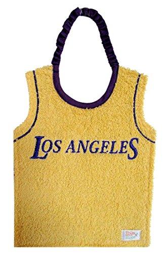 Zigozago - Bavaglino Basket Los Angeles; Chiusura: Elastico; Taglia: Unica