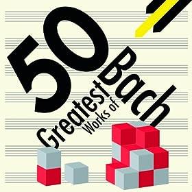 J.S. Bach: Affetuoso (Brandenburg Concerto No.5)
