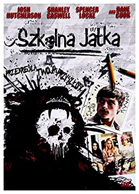 Detention [DVD] [Region 2] (IMPORT) (Keine deutsche Version)