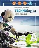 Technologica. Per la Scuola media. Con e-book. Con espansione online. Con 2 libri: Tecnologie in sintesi-Tavole disegno. Con DVD-ROM: A-B