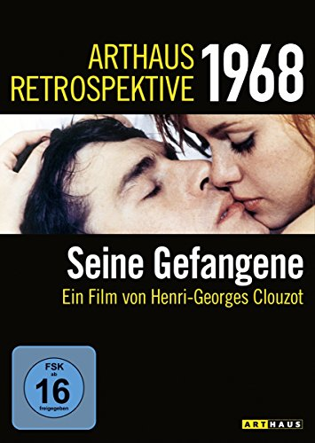 Bild von Arthaus Retrospektive 1968 - Seine Gefangene