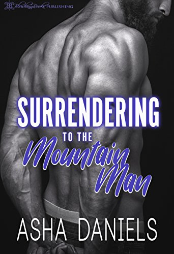 Surrendering to the Mountain Man (English Edition)
