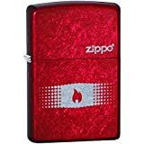 Zippo 60001046 Watchband Briquet Laiton Candy Apple Red 3,5 x 1 x 5,5 cm