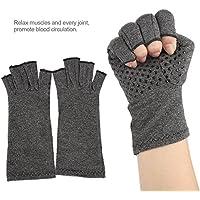DOACT Anti-Arthritis-Handschuhe, Partikel Kompressionstherapie Handschuhe Arthritis Schmerzlinderung Rehabilitation... preisvergleich bei billige-tabletten.eu