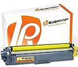 Bubprint Toner kompatibel für Brother TN-246 TN-242 TN-246Y für DCP-9017CDW DCP-9022CDW HL-3142CW HL-3152CDW HL-3172CDW MFC-9142CDN MFC-9332CDW Gelb