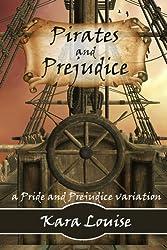 Pirates and Prejudice (English Edition)