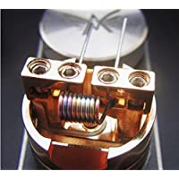 Alambre de primera calidad NI80 para fabricar bobinas para vapeo, para nubes de vapor de 9 metros.