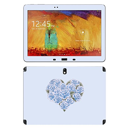 Disagu SF-105234_884 Design Folie für Samsung SM-P600 Galaxy Note 10.1 2014 Edition, WiFi Motiv
