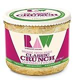 RAW Health Organic Unpasteurised Sauerkraut - Gluten Free 410g