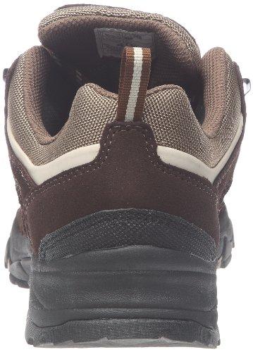 Aigle Bellegrave GTX, Chaussures basses femme Marron/beige