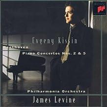Concertos pour piano Nos 2 & 5