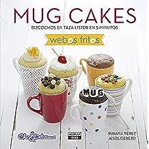 Mug Cakes (GASTRONOMIA.)