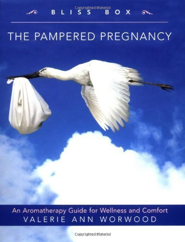 The Pampered Pregnancy Bliss Box: An Aro...
