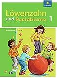 Löwenzahn und Pusteblume - Ausgabe 2009: Arbeitsheft B zum Leselernbuch B
