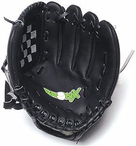 Baseball-Handschuh Bronx, PVC, für Baseball und Softball, 11 Inches