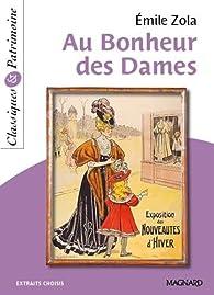Les Rougon-Macquart, tome 11 : Au bonheur des dames par Émile Zola