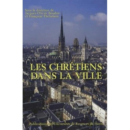Les chrétiens dans la ville