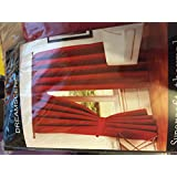 """Pair of RED 46"""" Width x 54"""" Drop , Supersoft Thermal BLACKOUT Curtains INCLUDING PAIR OF MATCHING TIE BACKS, 'Winter Warm but Summer Cool' by VICEROY BEDDING"""