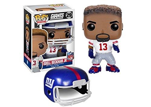 Funko-Pop NFL-Wave 2-Odell Beckham Jr. (Away)