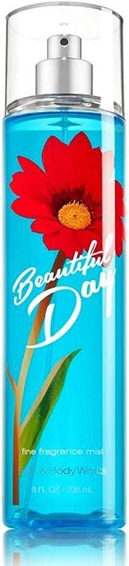 Bath & Body Works Beautiful Day Fine Fragrance Body Mist, 236 ml