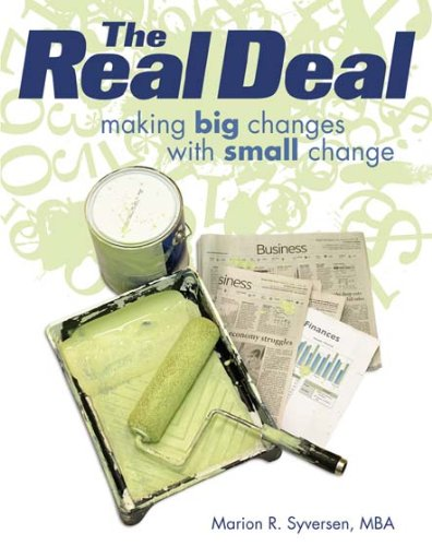 real-deal-making-big-changes-with-small-change-english-edition