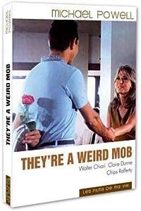 They're a weird mob - Les films de ma vie
