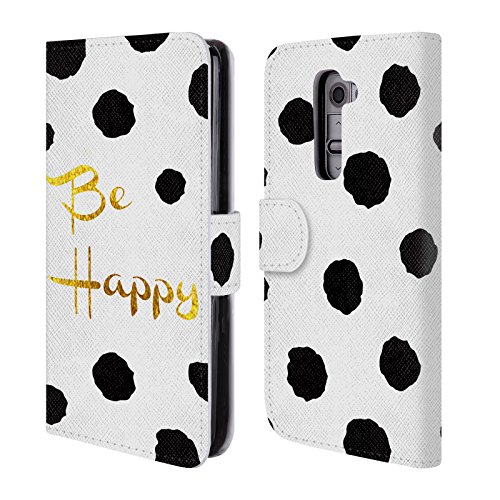 official-haroulita-be-happy-black-and-gold-leather-book-wallet-case-cover-for-lg-g2-d800-d802-d801