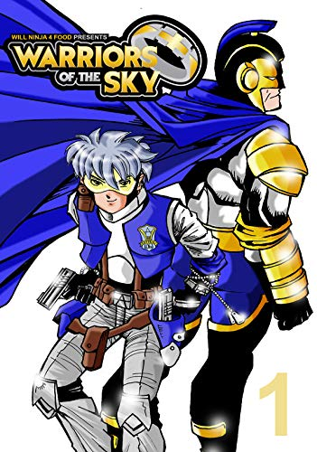 Warriors of the Sky (Vol Book 1) (English Edition) eBook ...