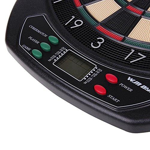 WIN.MAX Multi Game Elektronische Dartscheibe - 3