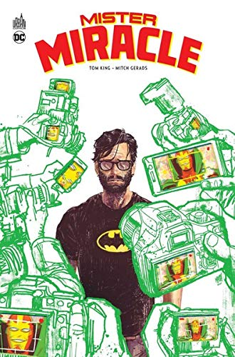 Mister Miracle : par  (Album - May 30, 2019)