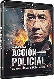 Acción Policial Blu-Ray [Blu-ray]