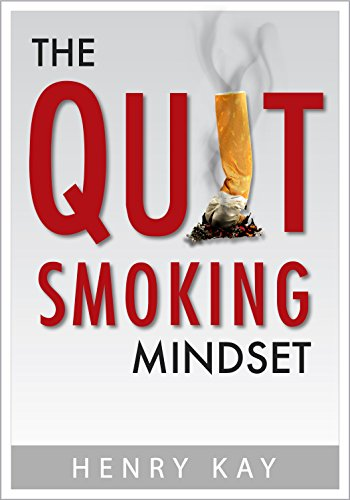 the-quit-smoking-mindset-know-the-truth-know-your-mind-simplify-achieve-english-edition