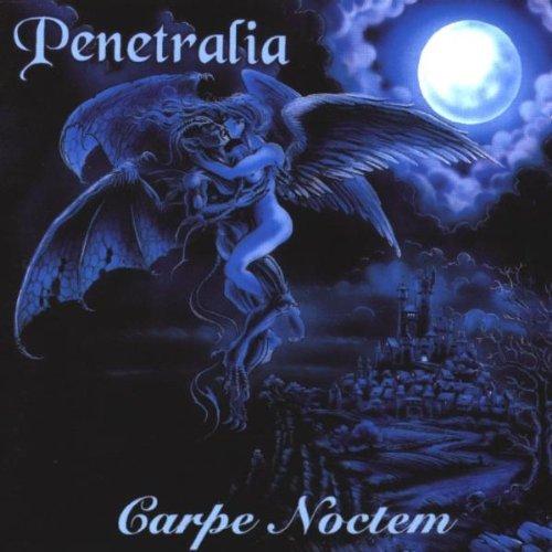 Carpe Noctem by Penetralia