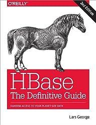 Hbase - The Definitive Guide 2e