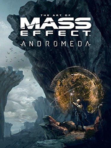 The Art Of Mass Effect. Andromeda por BioWare