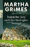 Inspector Jury sucht den Kennington-Smaragd (Ein Fall für Inspector Jury, Band 3)