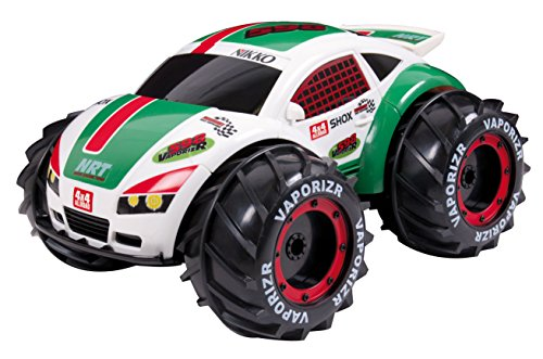 Nikko 900014D2 - RC Vaporizr Green