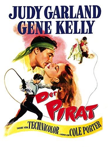 Der Pirat (1948)