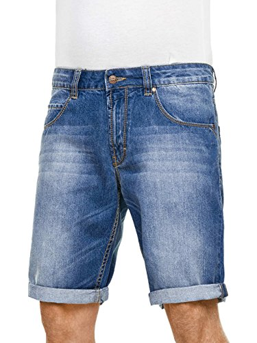 Reell Rafter shorts mid blue 2
