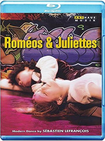 Roméos & Juliettes (Hip Hop Version after Shakespeare) [Theatre de
