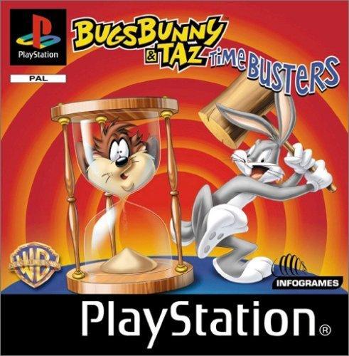 Bugs Bunny & Tazz - Im Wettlauf gegen die Zeit -