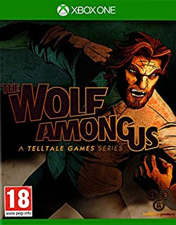 The Wolf Among Us by Wolf Among Us X-One Fr (B00K8H5UYQ) | Amazon price tracker / tracking, Amazon price history charts, Amazon price watches, Amazon price drop alerts