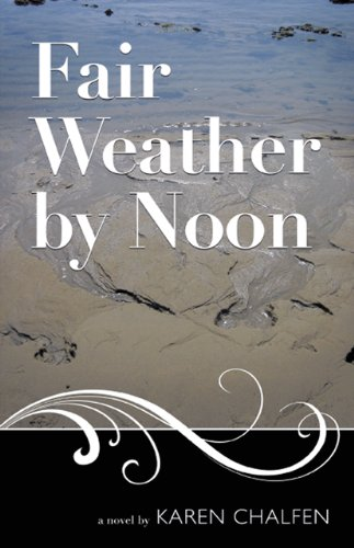 Fair Weather by Noon Cover Image
