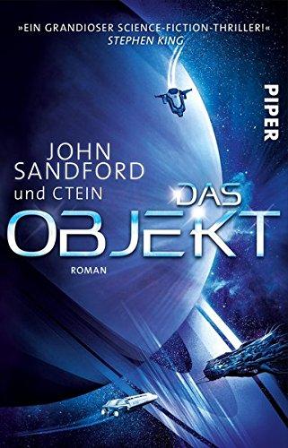 Sandford, John: Das Objekt